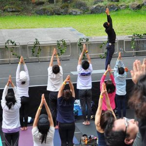 022 1 300x300 - 【世界遺産yoga 2019 MANDUKAレポート】世界遺産と音楽、そしてヨガ。