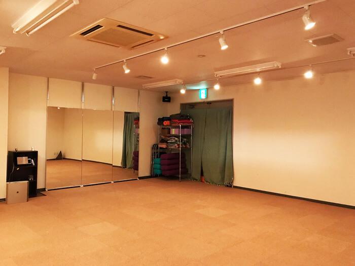 img2 2 - Studio Divya スタジオ ディヴィヤ(北海道千歳市):Manduka取扱店紹介