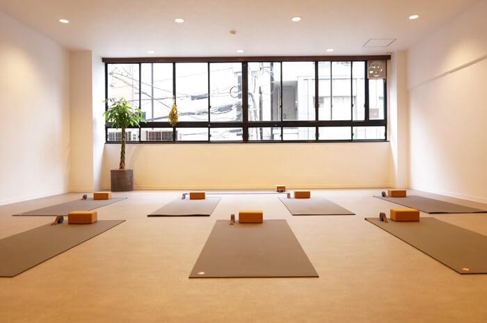 img2 3 - SUR YOGA Studio スアヨガ スタジオ 広島県広島市:Manduka取扱店紹介
