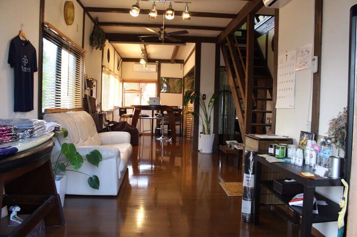 img2 - ヨガスタジオsilkaid(宮崎県宮崎市):Manduka取扱店紹介