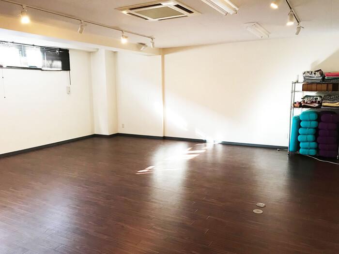 img3 2 - Studio Divya スタジオ ディヴィヤ(北海道千歳市):Manduka取扱店紹介