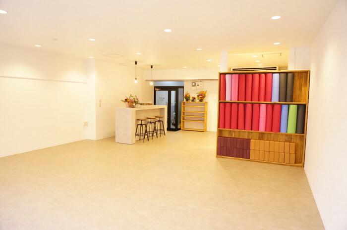 img4 3 - SUR YOGA Studio スアヨガ スタジオ 広島県広島市:Manduka取扱店紹介