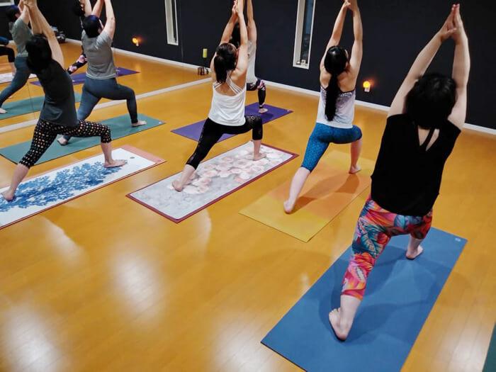 img4 - Healing Yoga Center 青森県上北郡のヨガスタジオ:Manduka取扱店紹介