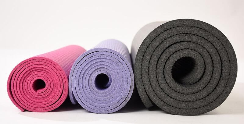 yogamat atsumi - Manduka ヨガマットの選び方