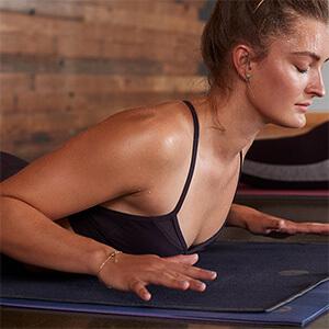yogamat yoga01 - Manduka ヨガマットの選び方